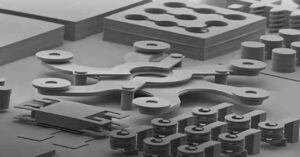 MEMS, this is how microelectromechanical systems work in hardware