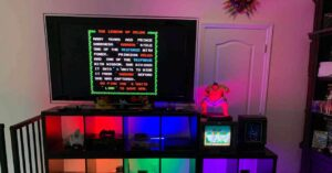 How to improve the quality of retro consoles in HD…