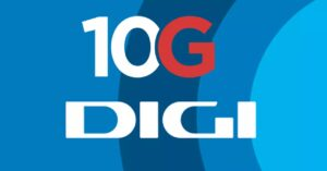 Is it possible to reach 10 Gbps with Digi fiber?