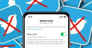 What is Twitter Safe Mode, how does it work and…
