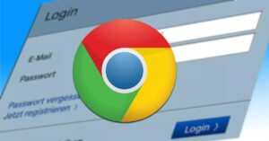 Fix problems syncing passwords in Chrome