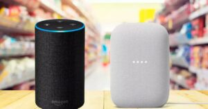 How to make a shopping list with Alexa and Google…