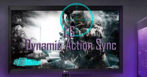 LG DAS, differences with AMD FreeSync and NVIDIA G-SYNC