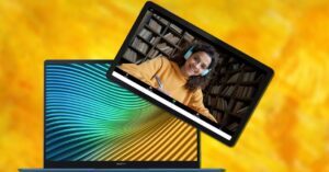 Realme has a new tablet and laptop, very complete and…
