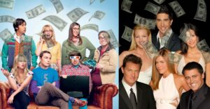 What is the most expensive series in television history?