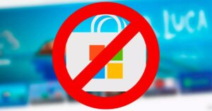 Why the Store should disappear, the Windows store