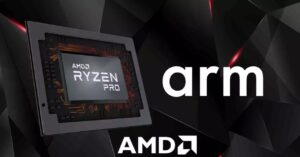 AMD is ready to create ARM chips, will there be…