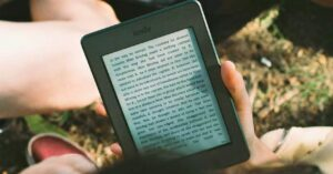 Amazon Kindle's first interface update in 5 years