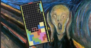 changing Tetris rules can be terrible or cool