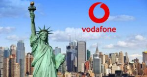 What rates does Vodafone offer to travel outside of Spain…