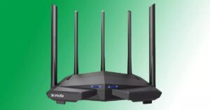 Bargains on discounted routers on Amazon