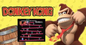 Donkey Kong turns 40 and these are his best games