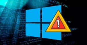 Error code in Windows? These are its causes and solutions