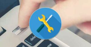 Fix problems with automatic repair in Windows
