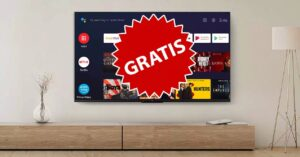 Free TV channels for Chromecast and Android TV, what's new…