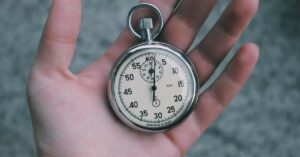 Master the chrono: best timer apps on iOS