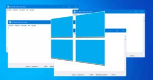 Run the same program in Windows multiple times with these…