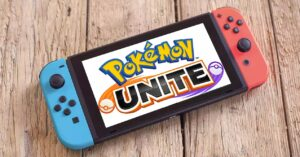 Save all your Pokémon and take them from Switch to…