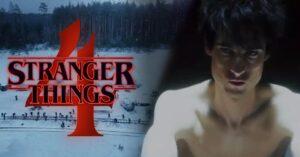 Stranger Things 4, Sandman… All the previews of the Netflix…