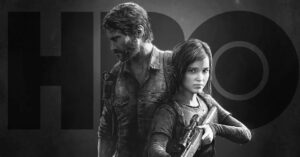 The first image of The Last of Us looks like…