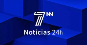 The new DTT channel that will accompany La Séptima already…