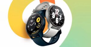 The new Xiaomi watch can handle everything you throw at…