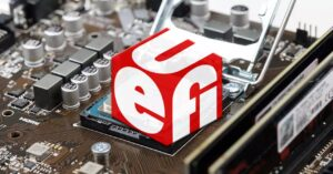 Update your PC BIOS to UEFI easily and quickly
