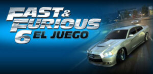 Fast & Furious 6: The Game: Game of the Day