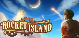 Rocket Island: Game of the Day