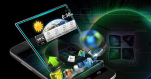 Three launchers for Android that you may not know and…