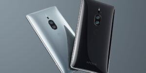 More Sony Xperia XZ3 cases reveal single camera design