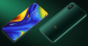 We face the new Xiaomi Mi Mix 3 with its…