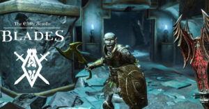 You can now try The Elder Scrolls: Blades. The latest…