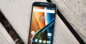 Android 8.1 Oreo beta available for Motorola Moto G4