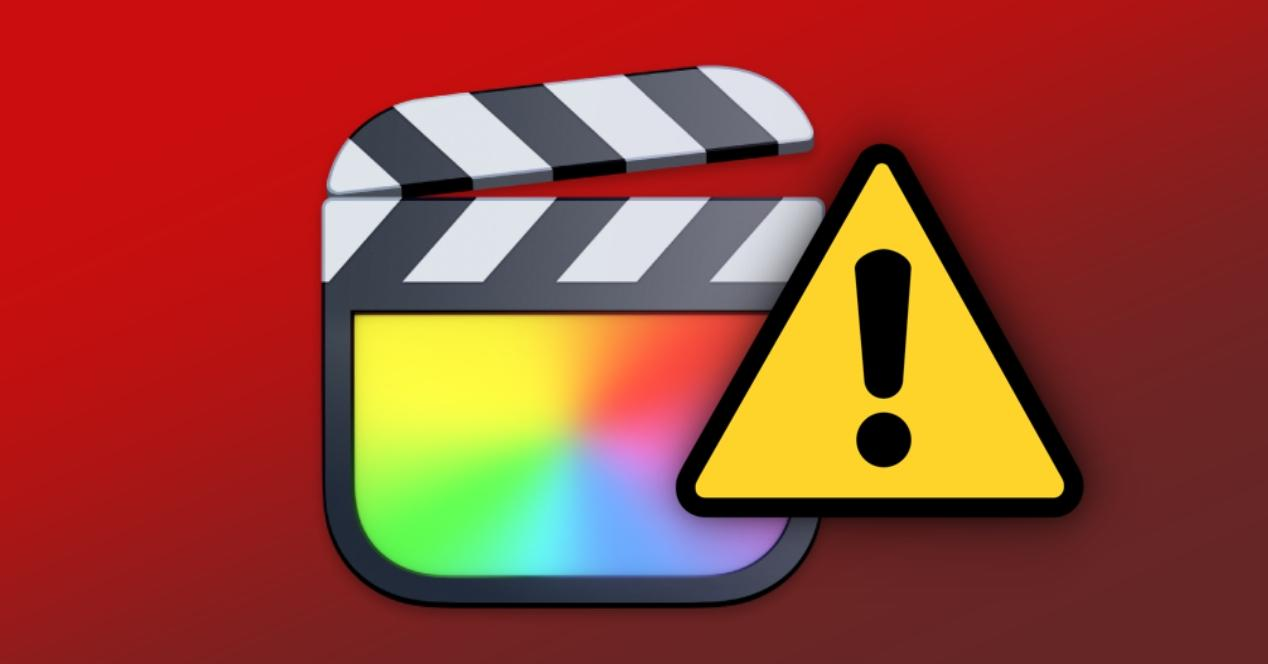 Major crash of Final Cut on Mac with its latest update