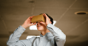 Make the most of your Google Cardboards with these Virtual…