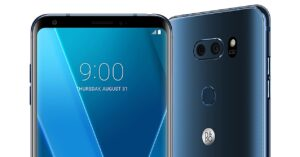 Possible price of the LG V30, similar to that of…